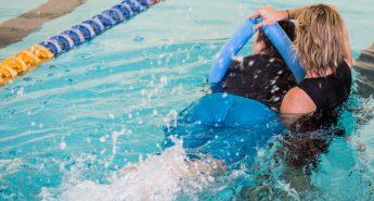 Autism swim australia