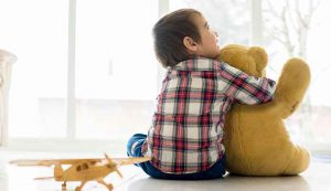 Autism Prevalence – is it really on the rise?