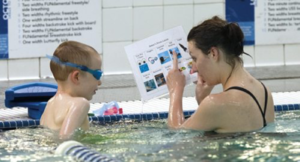 The benefits of swimming beyond the pool.