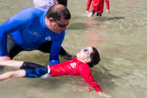 Why we're not recreation; swimming and the NDIS.