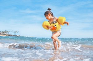 Top Tips for Preparing Your Child for the Sensory Experiences of the Beach – Part 2
