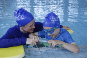 Top 5 things to look for when selecting a swim centre/instructor for your child.