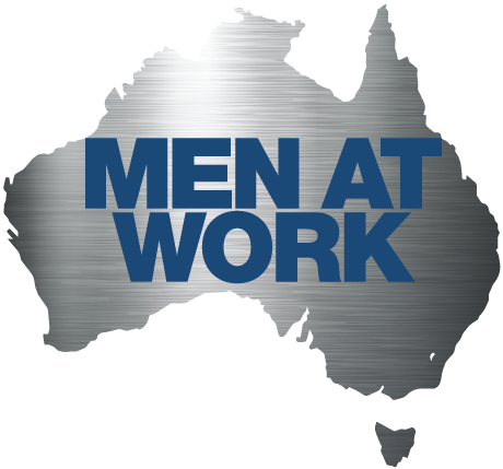 Port Macquarie Sponsor - Men at work Port Macquarie